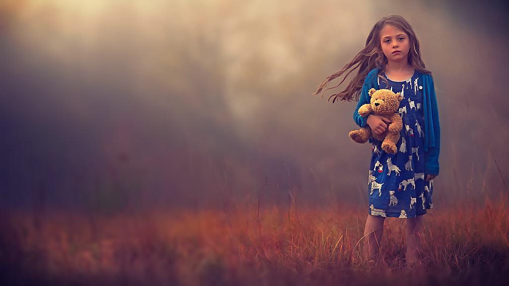 La infancia deja marcas que duran para siempre
