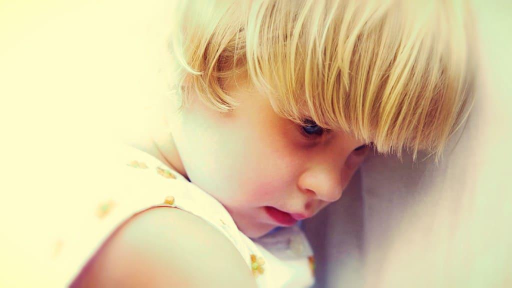 Recuperando el amor de nuestro niño interior