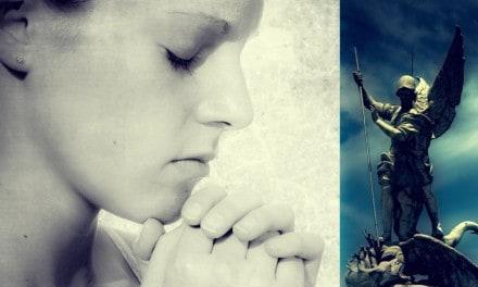 Oración de protección de los Arcángeles