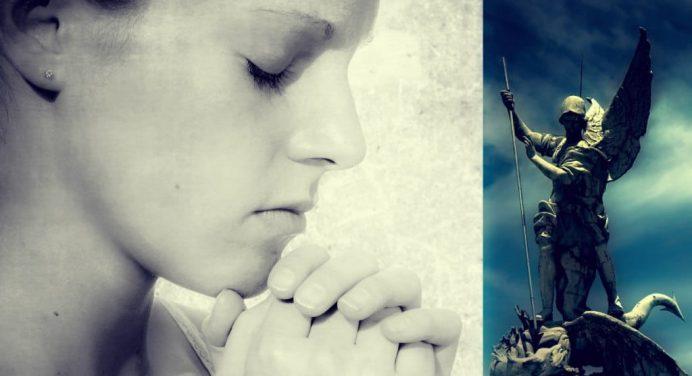 Oración de protección a los Arcángeles