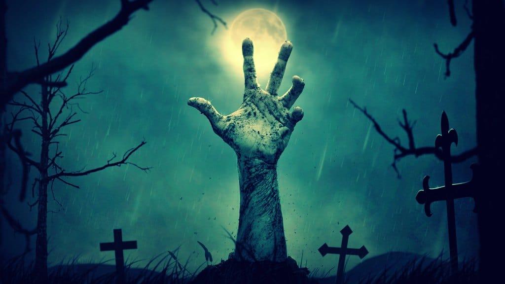 ¿Estás preparado para sobrevivir a un verdadero apocalipsis zombie?