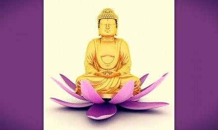 Buda Siddharta Gautama