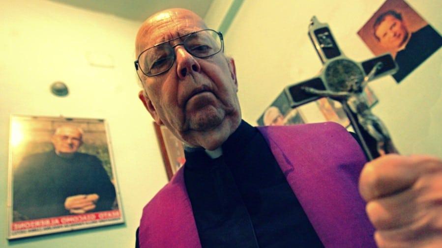 Entrevista al Padre Gabriele Amorth