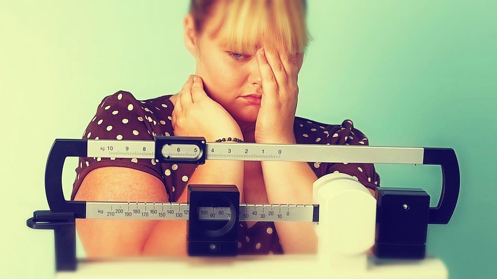 Lo que te hizo engordar...