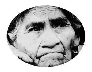 Doña María Sabina
