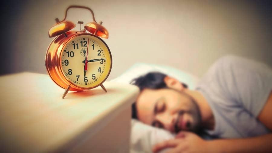 ¿Cuántas horas debo dormir según mi edad?