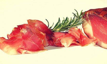 ¿Por qué los judíos no comen jamón?