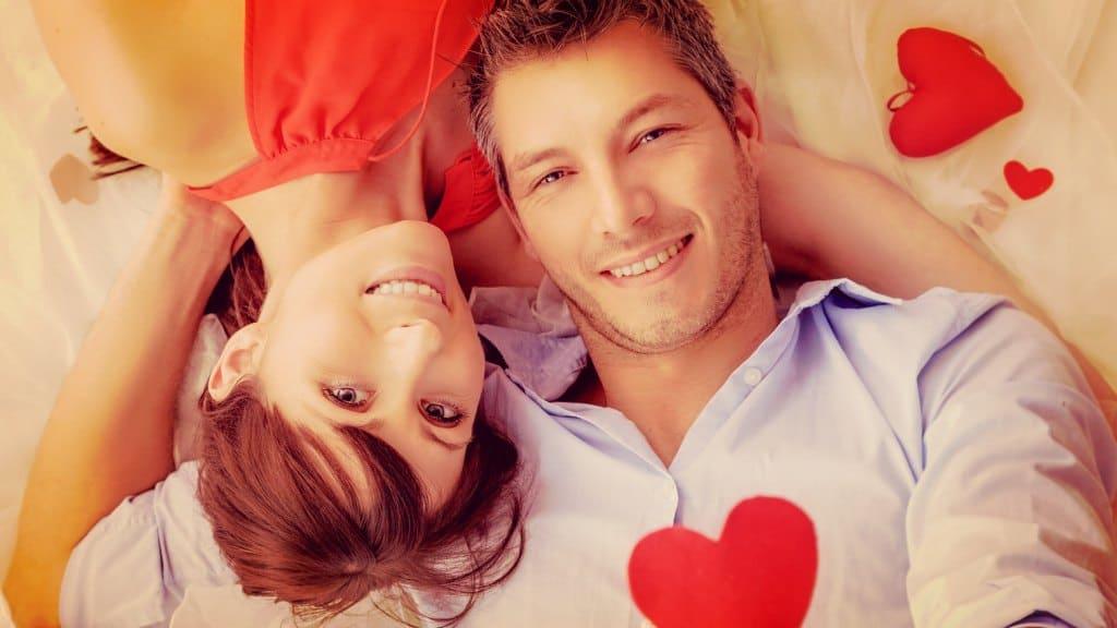 ¡Sí existe el matrimonio perfecto!