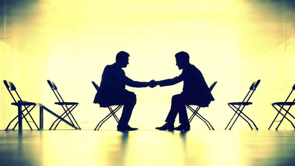 Dios en los Negocios