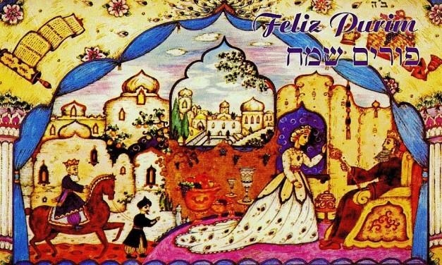 La Fiesta Judía de Purim — Una fiesta cuyo significado ha perdurado a través de los siglos