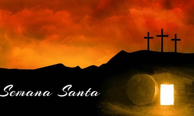 Significados de la pasión, muerte y resurrección de Jesucristo