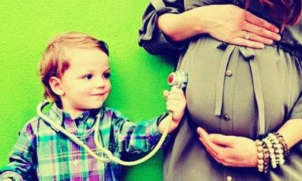 Los niños no se enferman — Biodescodificación
