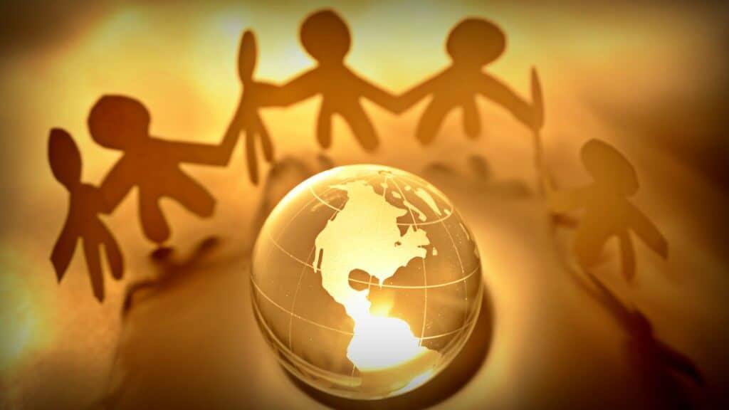 Quiénes mandan en el mundo