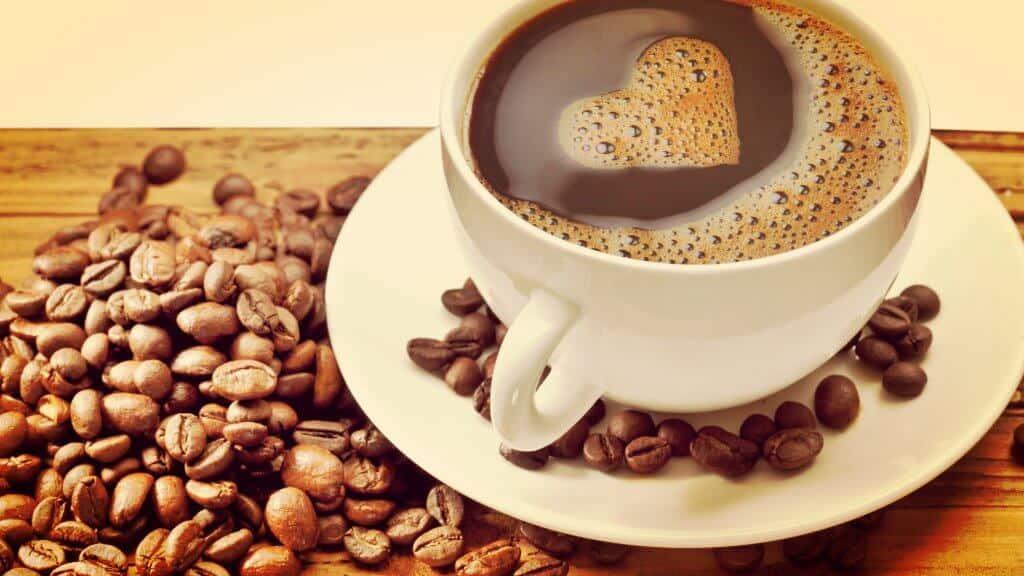 Pros y los contras del café