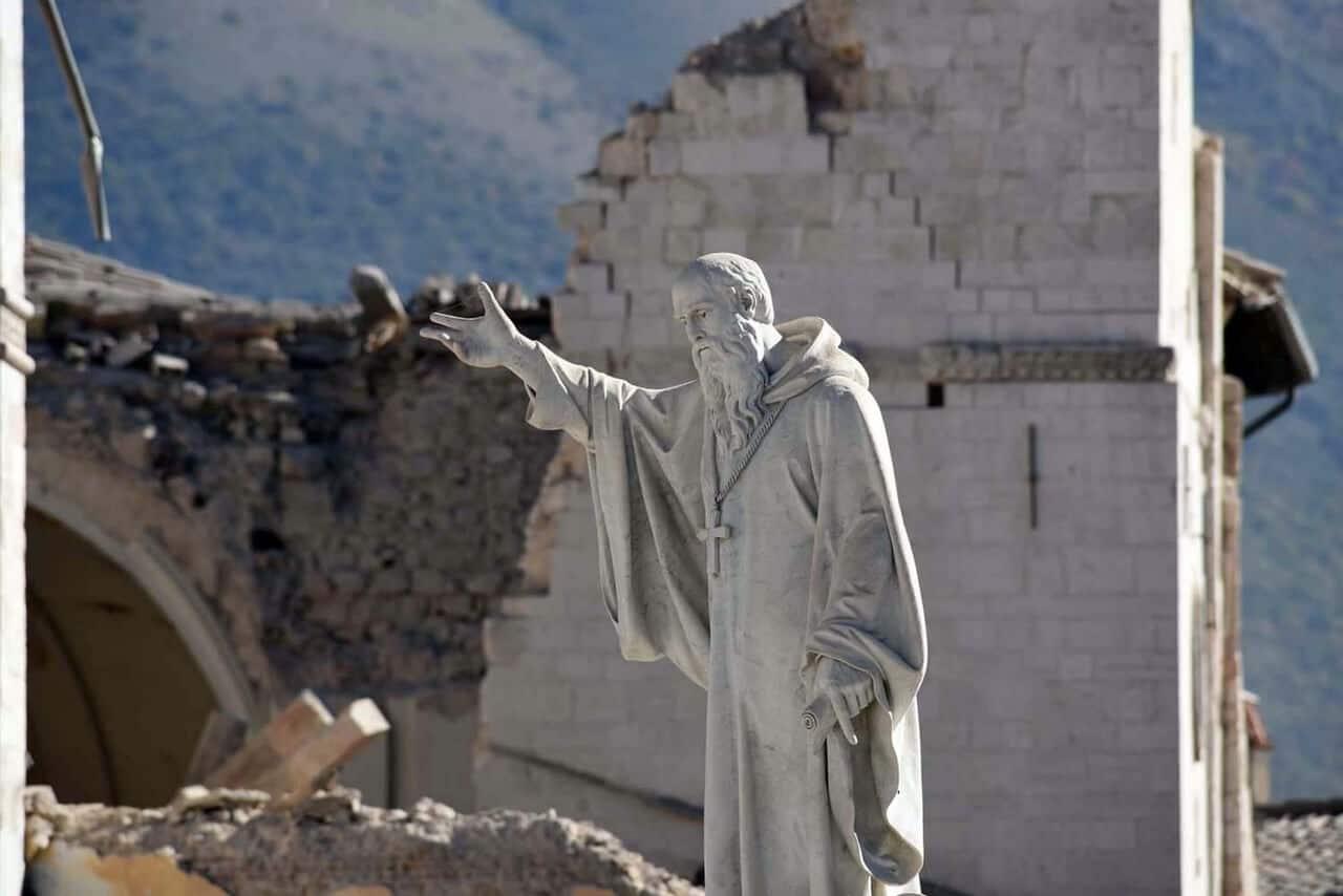 Oración ante la amenazas de temblores