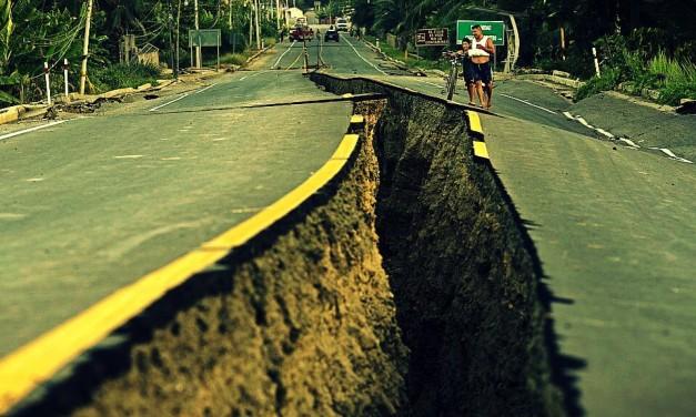 Premoniciones ¿Se puede predecir un Terremoto?