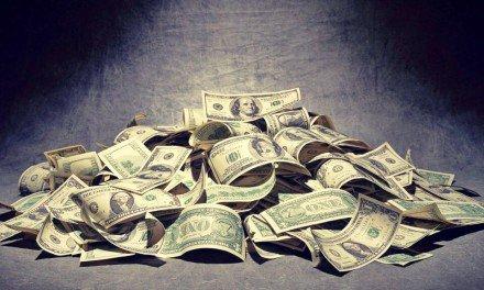 Hay que respetar el dinero