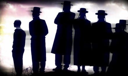 Los Falsos Judíos — No por hablar hebreo se es judío…