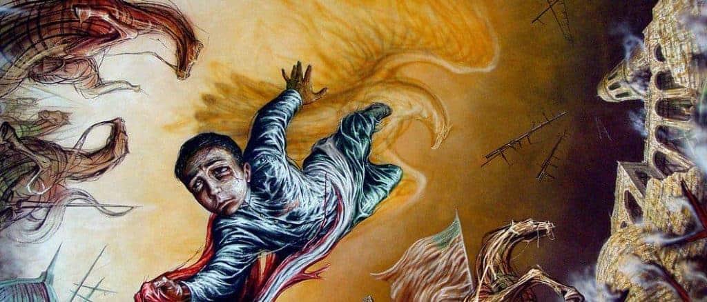 Mitos históricos de México
