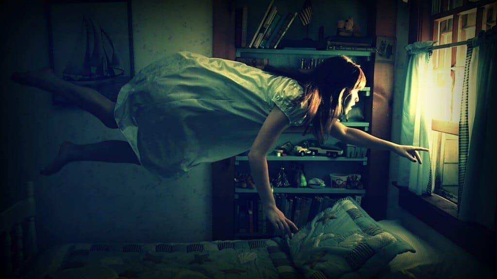sueño lúcido