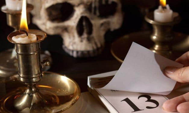 Los mitos del viernes 13 – ¿Por qué 13?