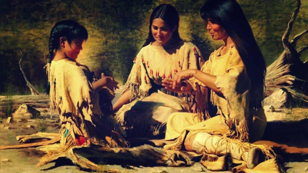 Tribus Nativo-Americanas