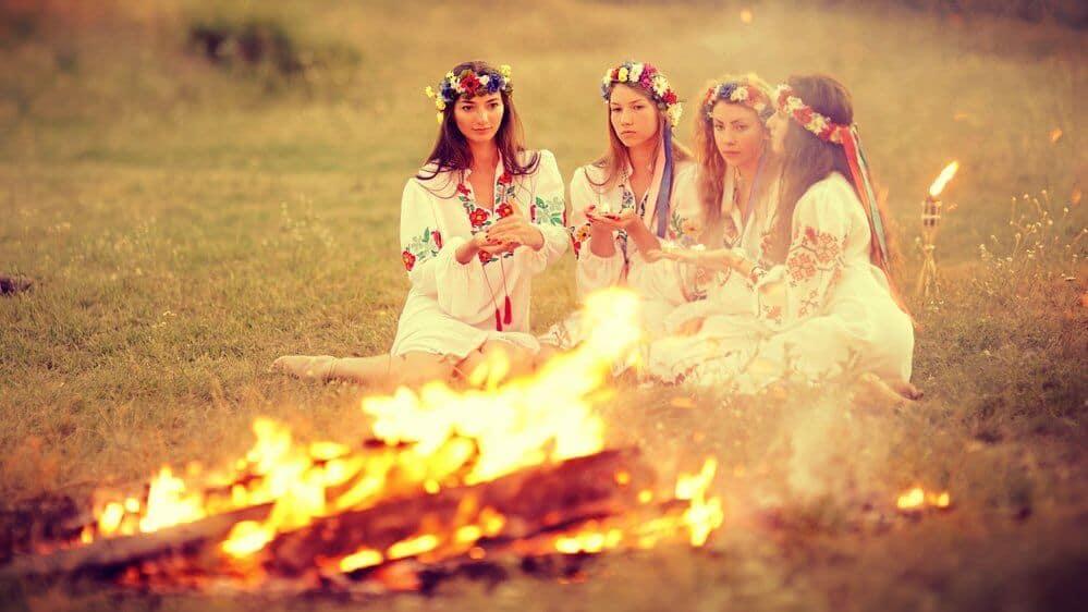 Rituales Solsticio de Verano