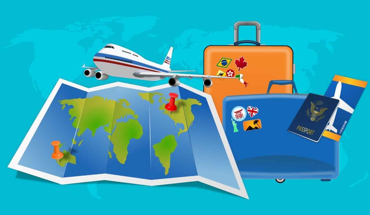 Supersticiones sobre los Viajes mas comunes