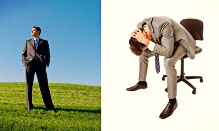 Éxito o Fracaso ¿Eres el tipo de persona condenada al fracaso?