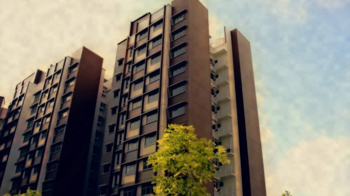 Karma de un Edificio
