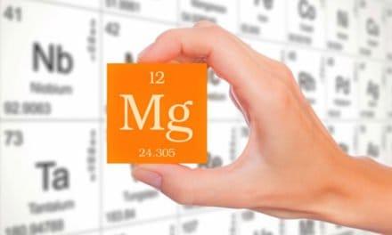 Síntomas de que te falta de magnesio