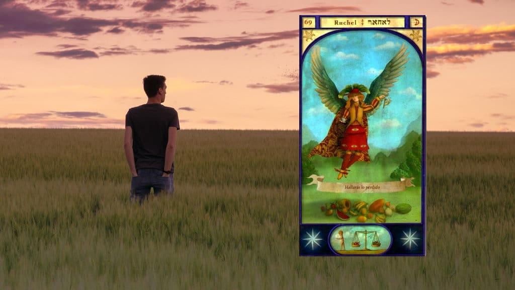 Ángel Rochel – Número 69 – Dios que todo lo ve