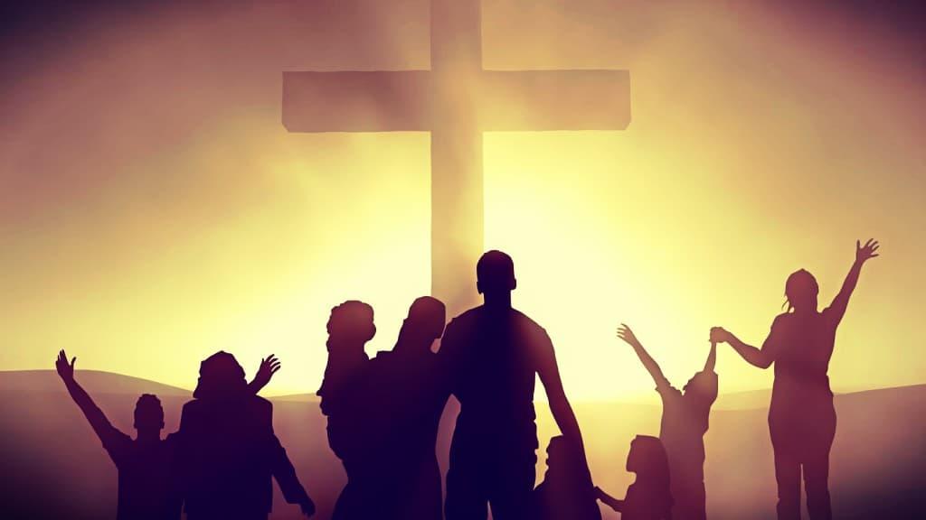 Judíos no creen en Cristo