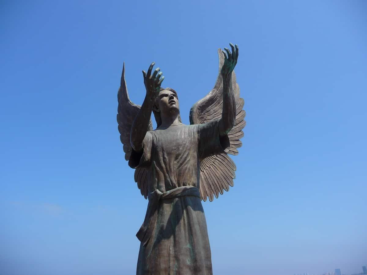 Angel 6 Lelahel
