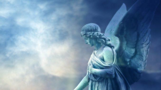 Angel 19 Leuviah