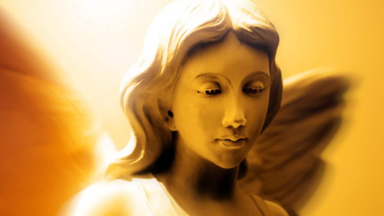 Angel 13 Iezalel