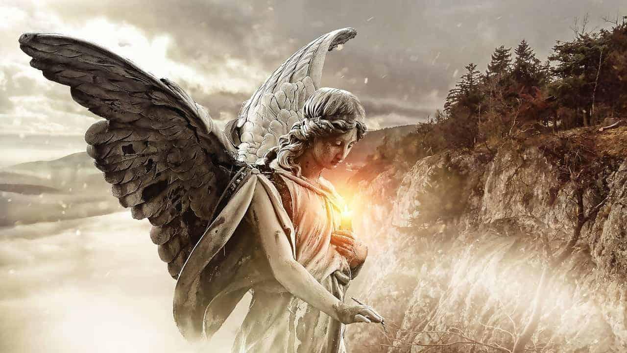 Angel 14 Mebahel