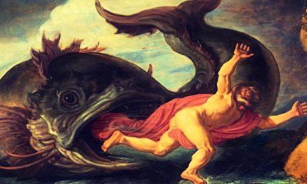 Complejo de Jonás — Miedo a nuestra propia grandeza