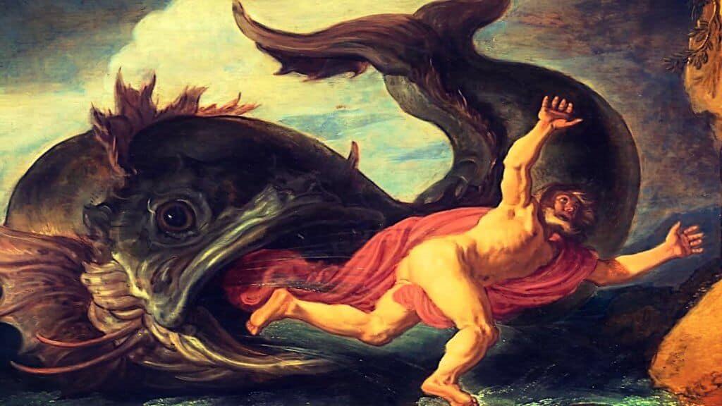 Complejo de Jonás
