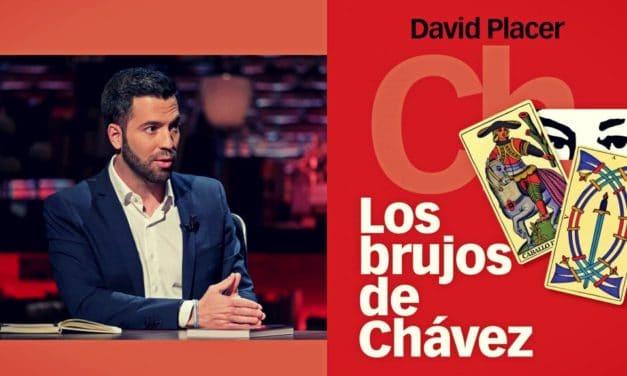 Libro los Brujos de Chávez – Entrevista periodista venezolano David Placer