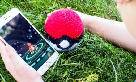 Pokémon Go Por Rab Yonatán D. Galed