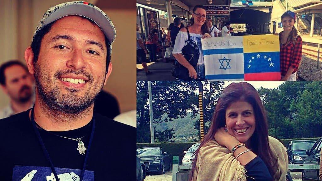 judíos venezolanos