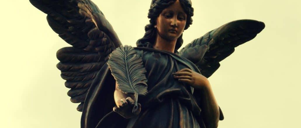 Angel 26 Haaiah