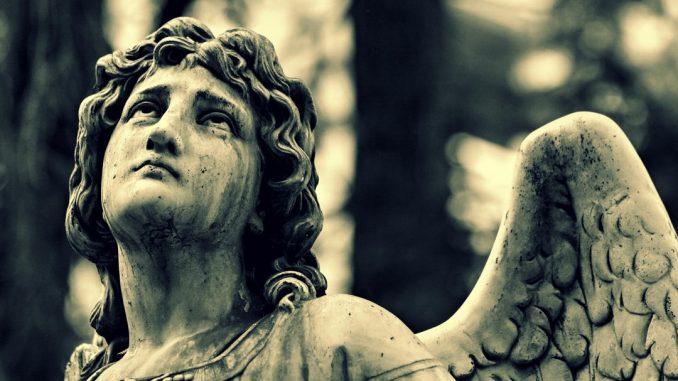 Angel 34 Lehahiah