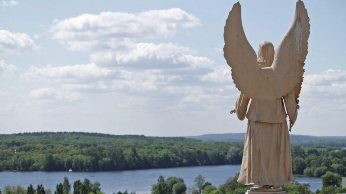 Angel 23 Melahel