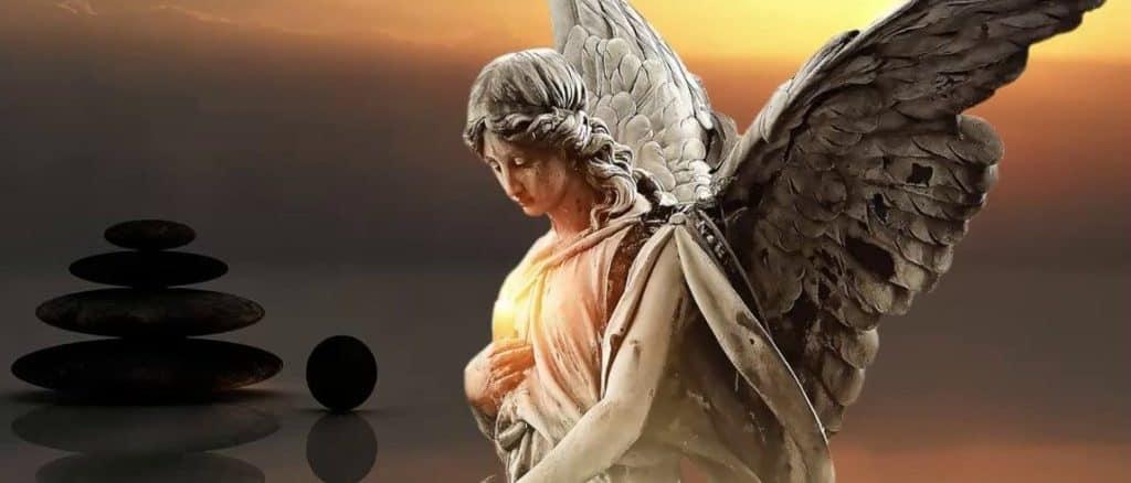 Angel 36 Menadel