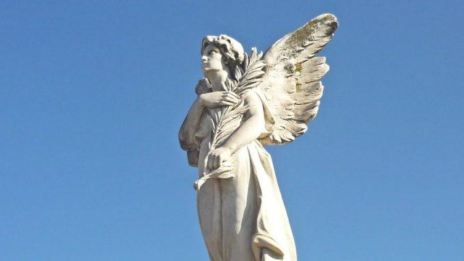Angel 42 Mikael
