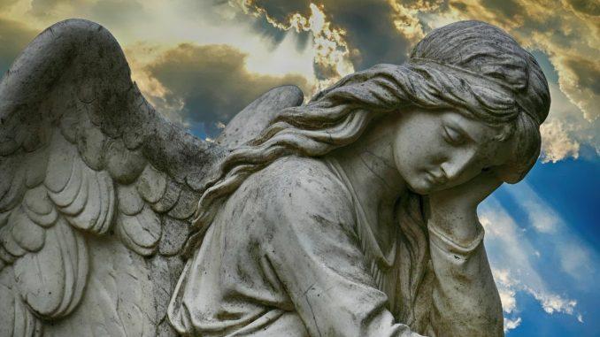 Angel 30 Omael