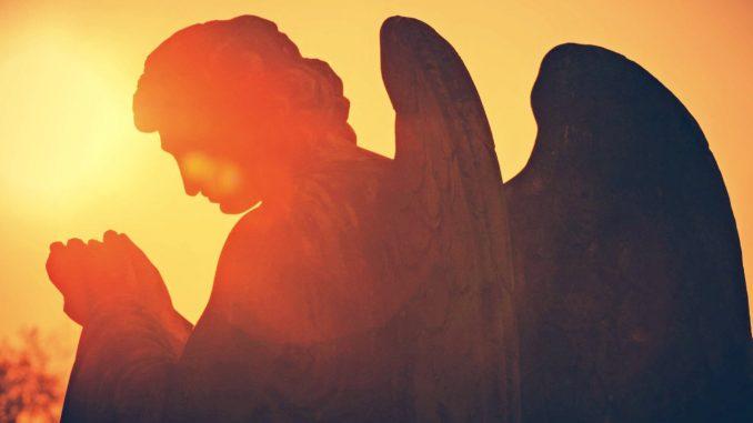 Angel 45 Sehaliah