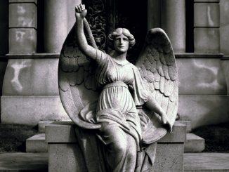 Angel 28 Seheiah